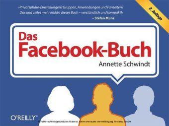 Das Facebook-Buch