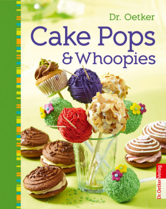 Cake Pops & Whoopies