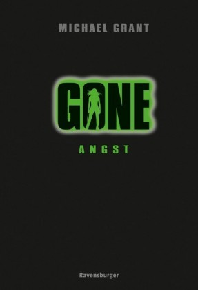 Gone 5: Angst