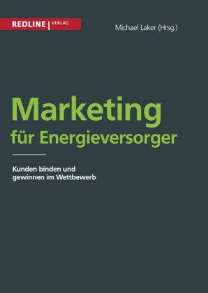 Marketing für Energieversorger