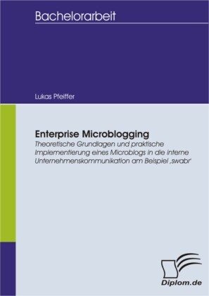 Enterprise Microblogging