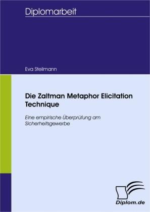 Die Zaltman Metaphor Elicitation Technique