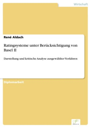 Ratingsysteme unter Berücksichtigung von Basel II