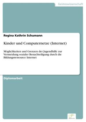 Kinder und Computernetze (Internet)