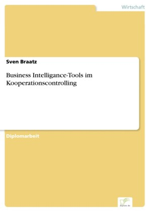 Business Intelligance-Tools im Kooperationscontrolling