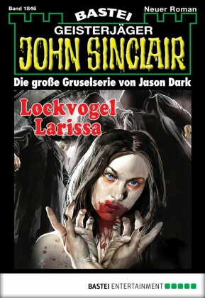 John Sinclair, Lockvogel Larissa