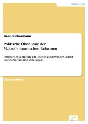 Politische Ökonomie der Makroökonomischen Reformen