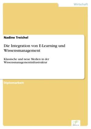 Die Integration von E-Learning und Wissensmanagement