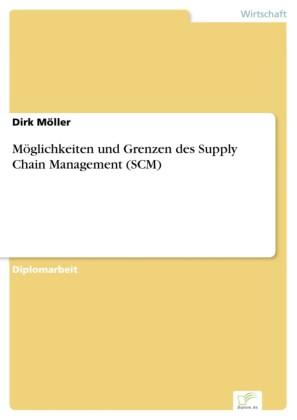 Möglichkeiten und Grenzen des Supply Chain Management (SCM)