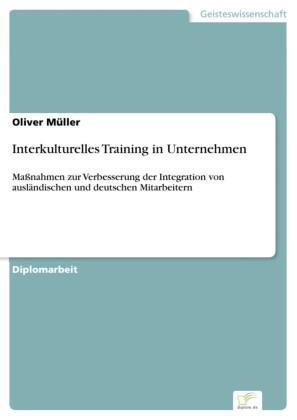 Interkulturelles Training in Unternehmen