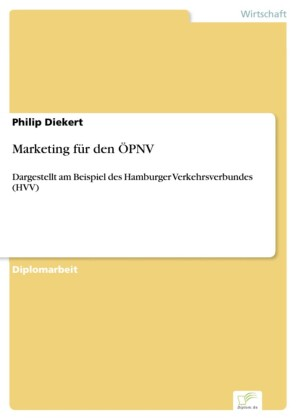 Marketing für den ÖPNV