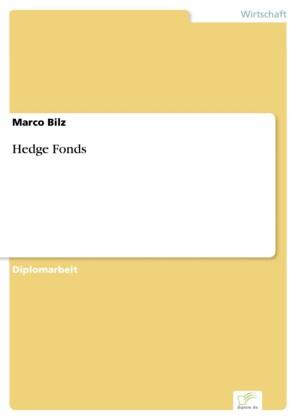 Hedge Fonds