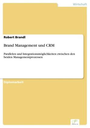 Brand Management und CRM