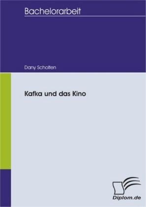 Kafka und das Kino