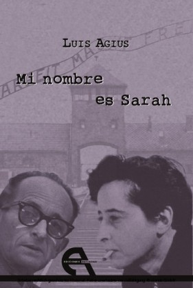 Mi nombre es Sarah
