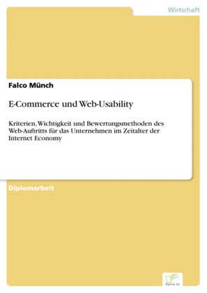 E-Commerce und Web-Usability