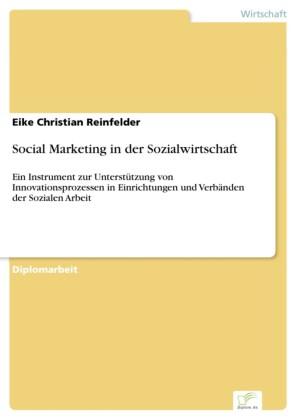 Social Marketing in der Sozialwirtschaft