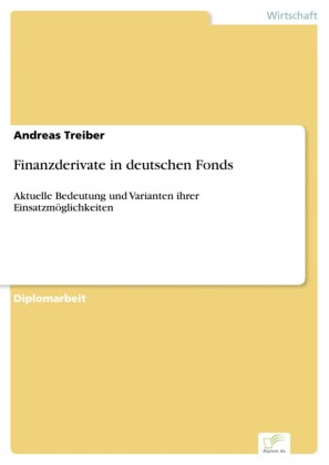 Finanzderivate in deutschen Fonds