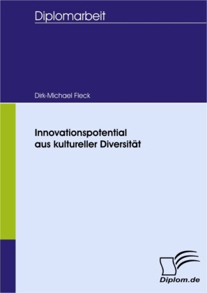 Innovationspotential aus kultureller Diversität
