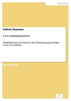 Co-Communication
