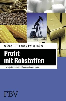 Profit mit Rohstoffen