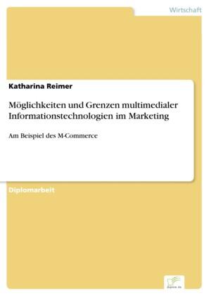Möglichkeiten und Grenzen multimedialer Informationstechnologien im Marketing