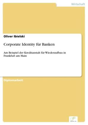Corporate Identity für Banken