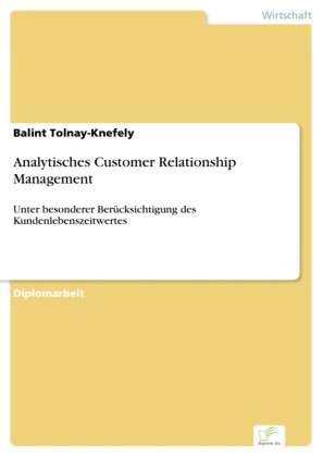 Analytisches Customer Relationship Management
