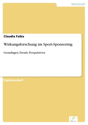 Wirkungsforschung im Sport-Sponsoring