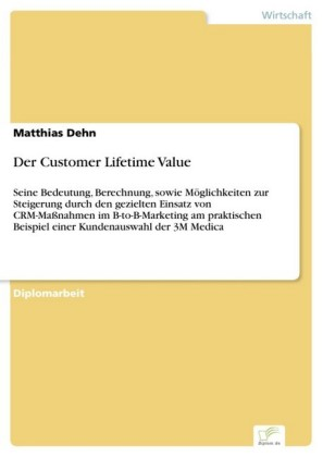 Der Customer Lifetime Value