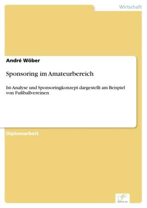 Sponsoring im Amateurbereich