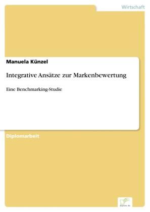 Integrative Ansätze zur Markenbewertung