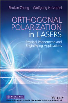 Orthogonally Polarized Lasers