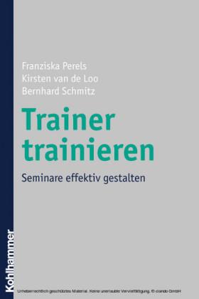 Trainer trainieren