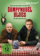 Dampfnudelblues, 1 DVD