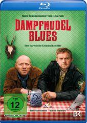 Dampfnudelblues, 1 Blu-ray