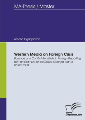Western Media on Foreign Crisis