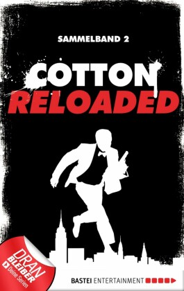 Cotton Reloaded - Sammelband 02