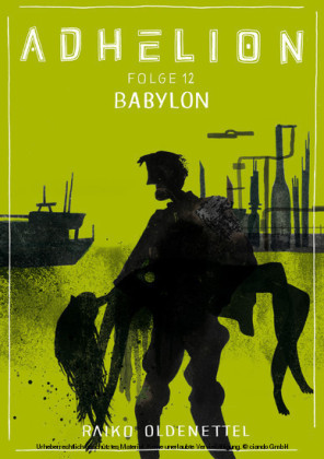 Adhelion 12: Babylon