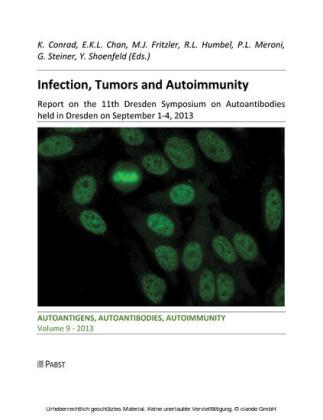 Infection, Tumors and Autoimmunity