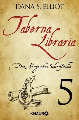 Taberna libraria 1 - Die Magische Schriftrolle