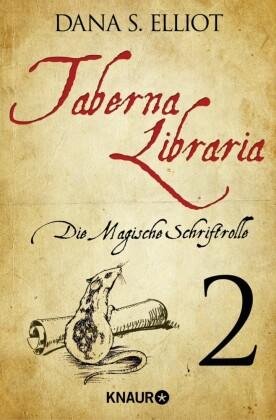 Taberna libraria 1 - Die Magische Schriftrolle. Bd.2