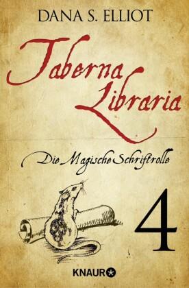 Taberna libraria 1 - Die Magische Schriftrolle. Bd.4