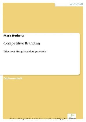 Competitive Branding