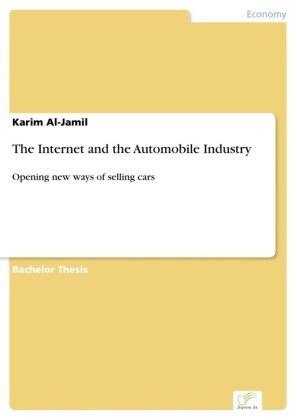 The Internet and the Automobile Industry