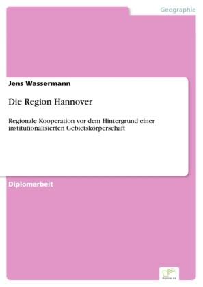 Die Region Hannover