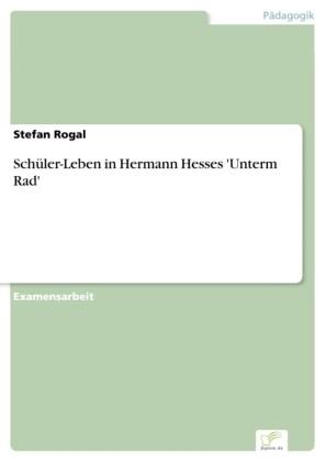 Schüler-Leben in Hermann Hesses 'Unterm Rad'