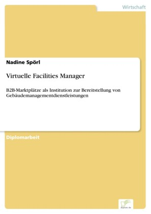 Virtuelle Facilities Manager
