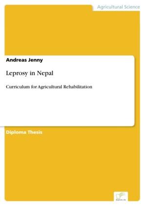 Leprosy in Nepal