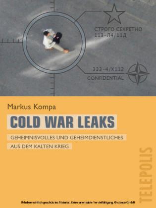 Cold War Leaks (Telepolis)